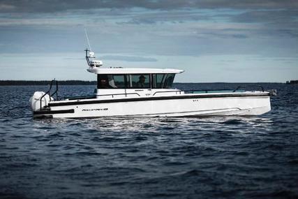 Axopar 28 CABIN for sale in United States of America for $163,900 (£117,684)
