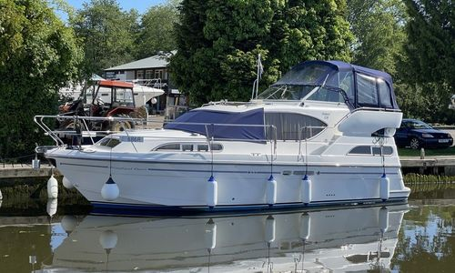 Image of Haines 320 for sale in United Kingdom for £149,950 Norfolk Yacht Agency, United Kingdom
