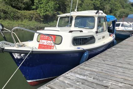 Hardy Marine Navigator 18 for sale in United Kingdom for £11,450