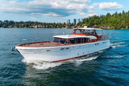 Chris-Craft Constellation for sale in United States of America for $495,800 (£354,632)