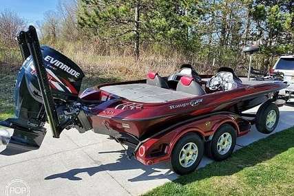 Ranger Boats Z20 Comanche for sale in United States of America for $33,300 (£24,188)