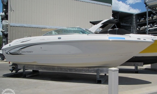 Image of Monterey 248LS Montura for sale in United States of America for $24,600 (£17,903) Tarpon Springs, Florida, United States of America