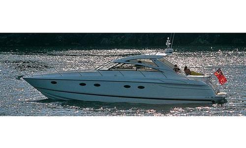 Image of Princess V48 for sale in United Kingdom for £249,995 Southampton, United Kingdom