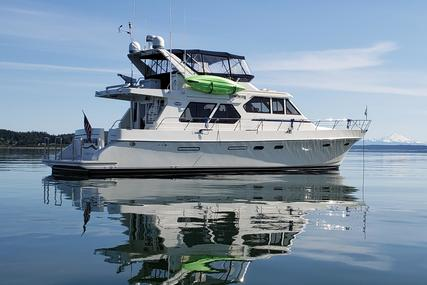 Symbol 557 Pilothouse Yacht for sale in United States of America for $495,000 (£359,558)