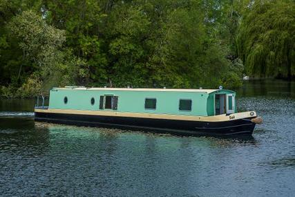 Sol Seeker Narrowboats 45 to 60' for sale in United Kingdom for £113,852
