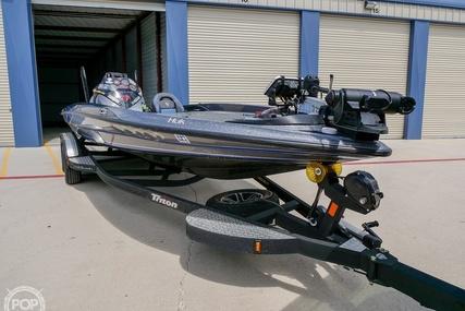 Triton 20TRX Patriot Elite for sale in United States of America for $72,500 (£52,056)