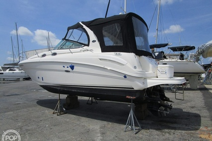 Sea Ray 300 Sundancer for sale in United States of America for $78,000 (£56,531)