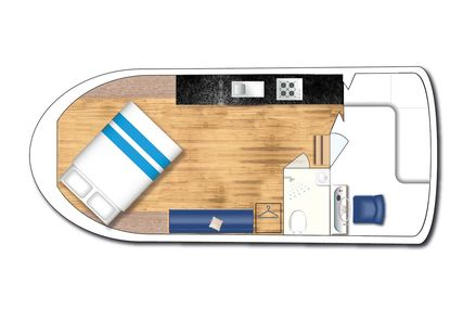 Olympic 27 AC for sale in United Kingdom for £134,950