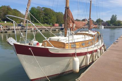 PETER DUCK Ketch for sale in United Kingdom for £19,500
