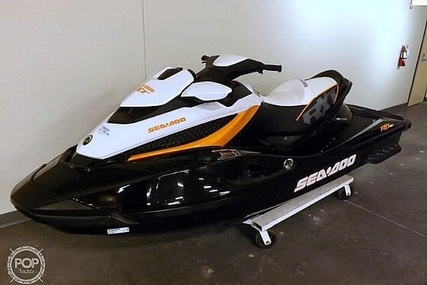 Sea-doo rxt260 for sale in United States of America for $13,750 (£9,873)