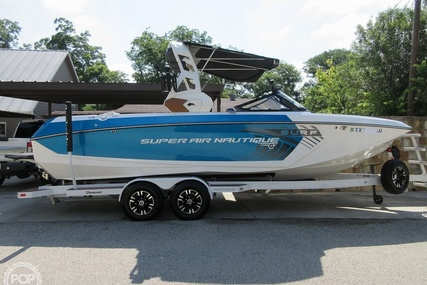 Nautique Super Air G25 for sale in United States of America for $201,000 (£144,322)