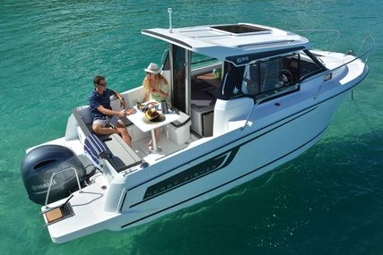 Jeanneau Merry Fisher 695 - Series 2 for sale in United Kingdom for £81,500