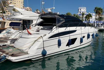 Princess V48 for sale in Spain for £719,950