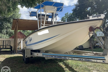 Hydra-Sports Hydra-Skiff for sale in United States of America for $13,900 (£10,122)