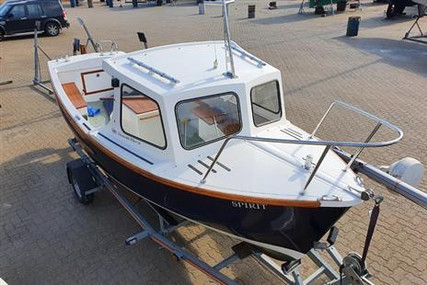 PLYMOUTH PILOTS PLYMOUTH PILOT 18 for sale in United Kingdom for £29,950