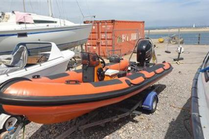 Humber Dive Pro for sale in United Kingdom for £9,000