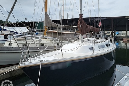 Catalina 25 for sale in United States of America for $15,250 (£10,950)