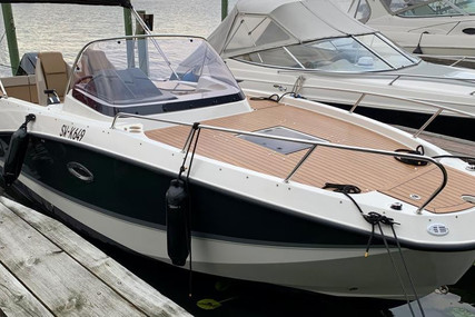 Quicksilver 755 Activ for sale in Germany for €59,900 (£51,216)