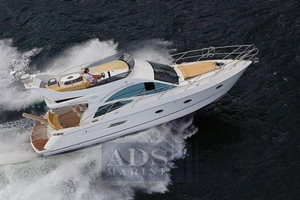 Galeon 440 Fly for sale in Croatia for €239,000 (£204,750)