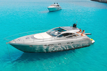 Pershing 50 for sale in Italy for €360,000 (£308,409)