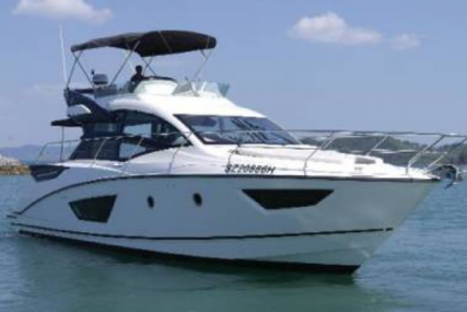 Beneteau Gran Turismo 50 Sportfly for sale in France for €570,000 (£489,275)