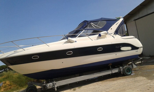 Image of Sessa Marine Oyster 30 for sale in Italy for €68,000 (£57,895) Lazio, , Italy