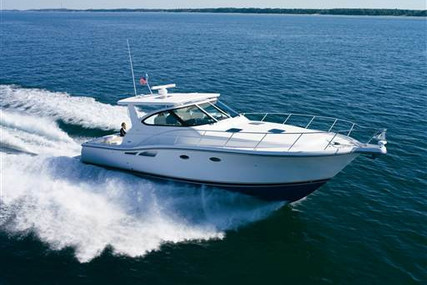 Tiara 4200 for sale in Italy for €269,000 (£230,001)