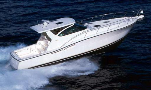 Image of Tiara 4200 for sale in Italy for €269,000 (£228,962) Liguria, , Italy