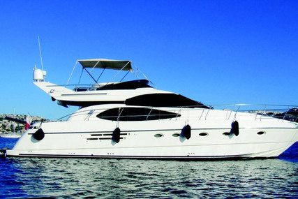 Azimut Yachts 52 for sale in Italy for €152,000 (£130,290)