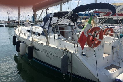 Beneteau Oceanis 373 Clipper for sale in Italy for €73,000 (£62,708)