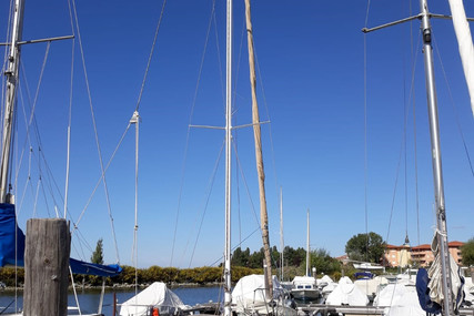 Merani 9 ALISEO for sale in Italy for €20,000 (£17,124)