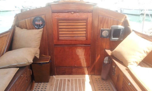 Image of Merani 9 ALISEO for sale in Italy for €20,000 (£17,068) Lazio, , Italy