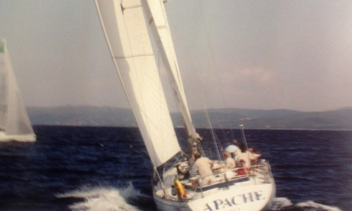 Image of Standfast 47 for sale in Italy for €90,000 (£76,804) Toscana, , Italy