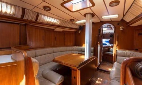 Image of Nautor's Swan 43 for sale in Croatia for €104,000 (£87,768) Croazia, , Croatia