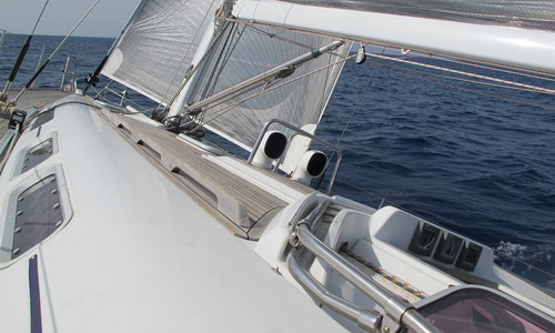 Image of Grand Soleil 45 for sale in Italy for €160,000 (£136,909) Sicilia, Sicilia, , Italy