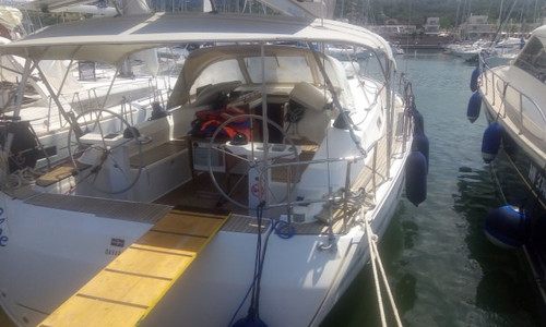 Image of Bavaria Yachts 45 Cruiser for sale in Italy for €115,000 (£98,709) Toscana, Toscana, , Italy