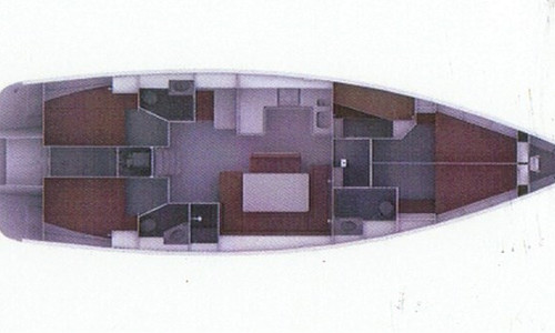 Image of Bavaria Yachts Cruiser 50 for sale in Italy for €140,000 (£119,645) Toscana, , Italy