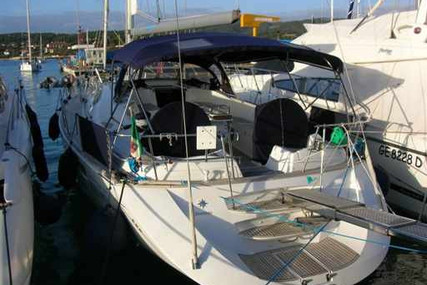 Jeanneau Sun Odyssey 54 DS for sale in Italy for €295,000 (£252,724)