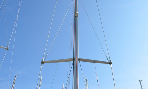 Image of SALONA YACHTS 45 for sale in Italy for €140,000 (£119,480) Lazio, , Italy