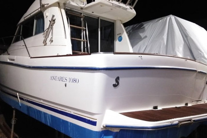 Beneteau Antares 10.80 for sale in Italy for €72,000 (£61,682)