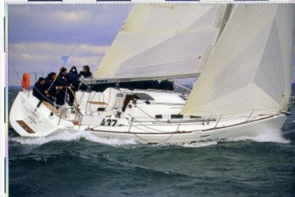 Beneteau First 40.7 for sale in Italy for €75,000 (£64,127)