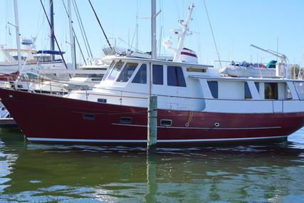 Transworld Fantail 50 Trawler for sale in United States of America for $240,000 (£174,666)