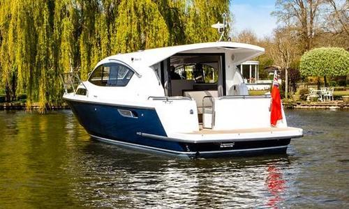 Image of Haines 36 Sedan for sale in United Kingdom for £288,750 Wargrave, United Kingdom