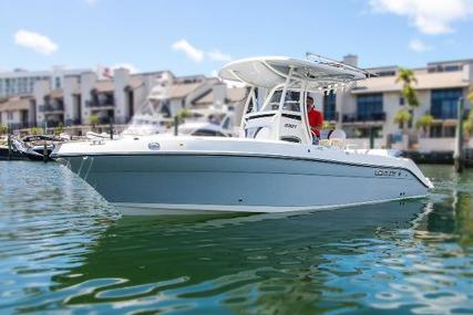 Century 2301 CC for sale in United States of America for $67,000 (£48,291)