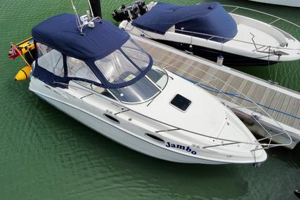 Sealine S23 Sports Cruiser for sale in United Kingdom for £39,950