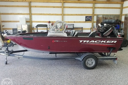 Tracker Pro Guide V-175 WT for sale in United States of America for $28,400 (£20,392)
