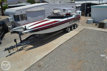 Eliminator 27 for sale in United States of America for $46,700 (£33,976)