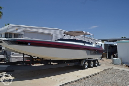 Eliminator 27 for sale in United States of America for $46,700 (£33,987)