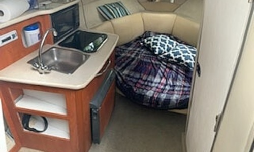 Image of Bayliner 245 Cruiser for sale in United States of America for $29,500 (£21,271) Richmond, British Columbia, United States of America