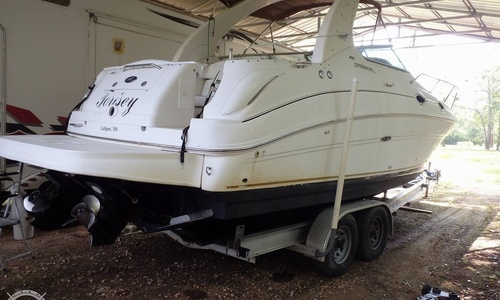 Image of Sea Ray 280 Sundancer for sale in United States of America for $46,500 (£33,516) Mobile, Alabama, United States of America
